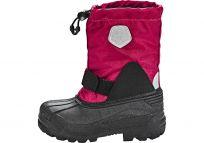Zimní boty Color Kids